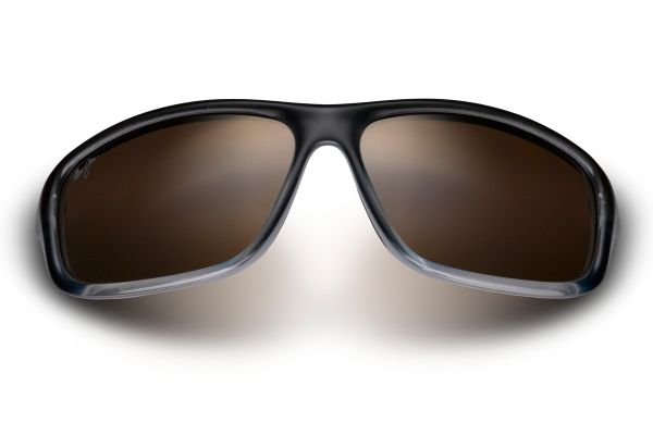 Large image of Maui Jim Spartan Reef Marlin Unisex Sunglasses - H278-03F