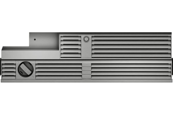 Gaggenau Stainless Steel Ventilation Grille - RA464612