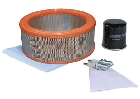 generac 10kw 530cc generator maintenance kit 5663