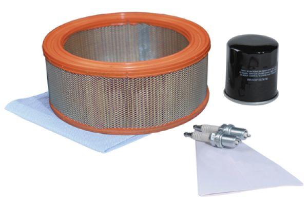 Large image of Generac 20kW 999cc Generator Scheduled Maintenance Kit - 5665