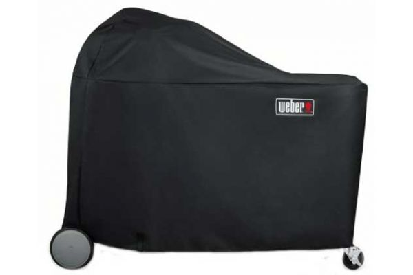 Weber Summit Charcoal Grilling Center Grill Cover - 7174