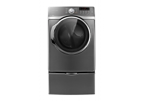 Samsung - DV405GTPASU - Gas Dryers