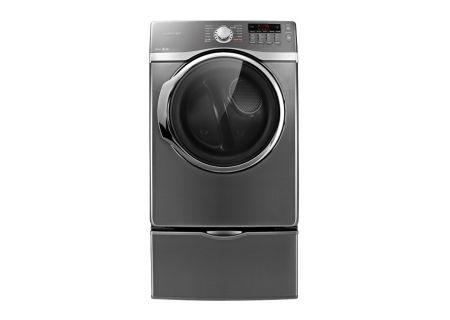 Samsung - DV405GTPASU - Gas Dryers