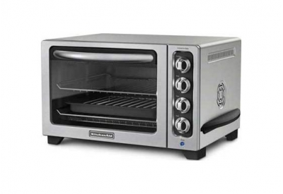 KitchenAid - KCO223CU - Toaster Oven & Countertop Ovens