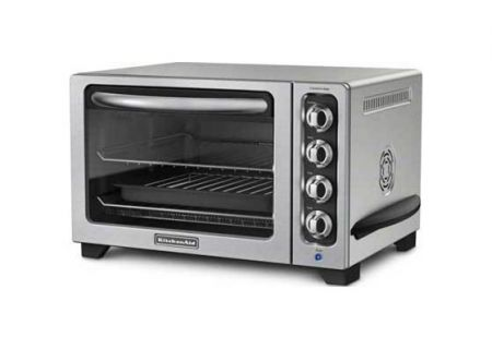 KitchenAid - KCO223CU - Toasters & Toaster Ovens