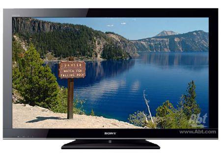Sony - KDL-46BX450 - LCD TV