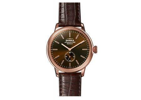 Shinola - S0120058981 - Mens Watches