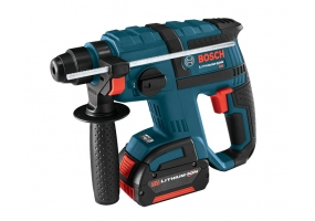Bosch Tools - RHH180-01 - Hammers and Hammer Drills