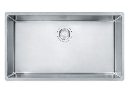 Franke Cube Stainless Steel Kitchen Sink - CUX11030