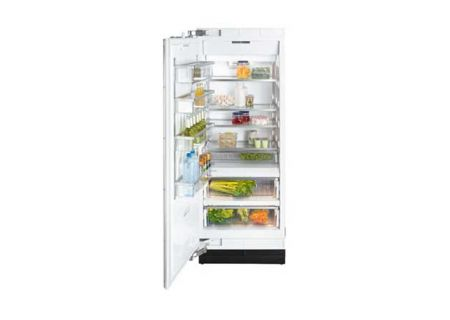 "Miele 30"" Fully Integrated Custom Panel All Refrigerator - K1813VI"