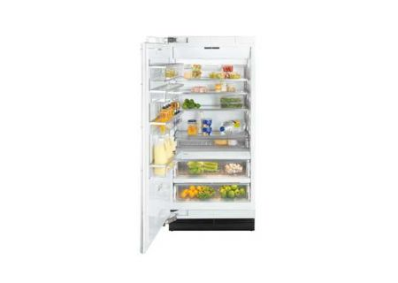 "Miele 36"" Fully Integrated Custom Panel All Refrigerator - K1913VI"