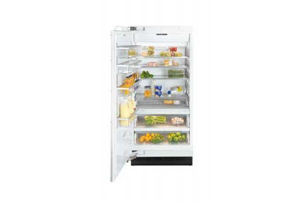 "Miele 36"" Fully Integrated Custom Panel All Refrigerator - K1913VI"