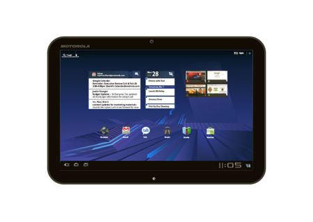 Motorola - 00001NARGNLX - Tablets