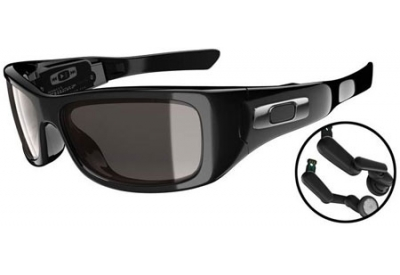 Oakley - 001-0021 - Sunglasses