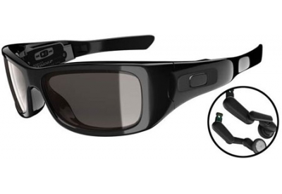 Oakley - 001-0023 - Sunglasses