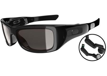 Oakley - 001-0023 - Sunglasses