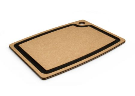 Epicurean Natural Gourmet Series 14.5x11.25 Cutting Board - 00315110102