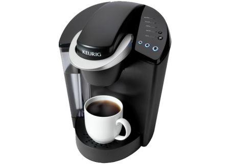 Keurig - 00480 - Coffee Makers & Espresso Machines