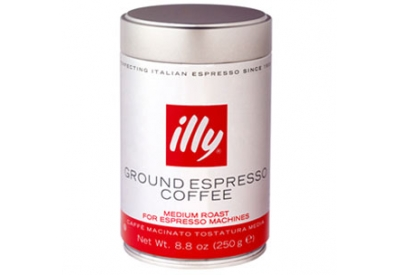 Illy - 0489ST - Coffee & Tea