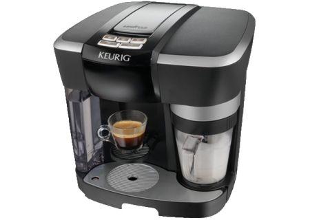 Keurig - 00500 - Coffee Makers & Espresso Machines