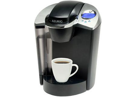 Keurig - 00652 - Coffee Makers & Espresso Machines