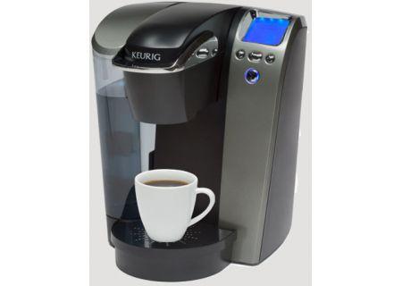 Keurig - 00752 - Coffee Makers & Espresso Machines