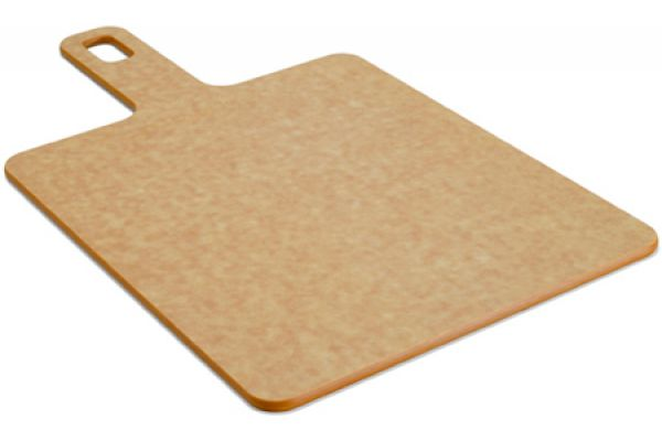 Large image of Epicurean Natural Handy Series 9x7 Cutting Board - 008090701