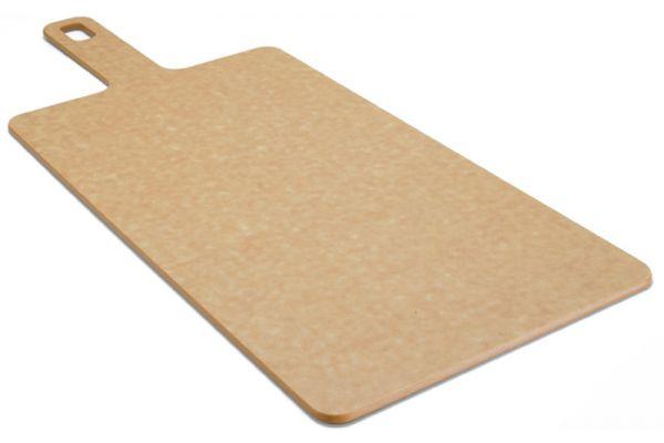 Epicurean Natural Handy Series 14x7 Cutting Board - 008140701