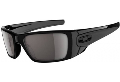 Oakley - OO9096-01 - Sunglasses