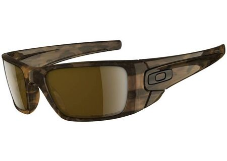 Oakley - OO9096-06 - Sunglasses