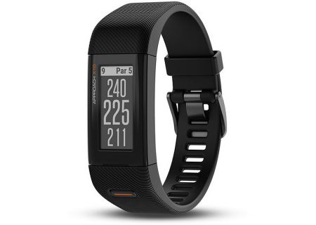 Garmin - 010-01851-03 - Heart Monitors & Fitness Trackers