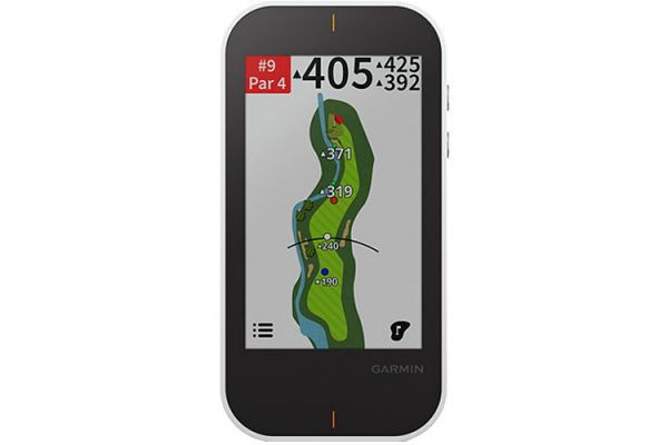 Garmin Approach G80 Golf GPS Navigation System - 010-01914-00
