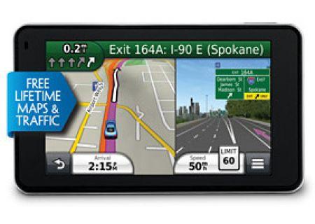 Garmin - 010-00009-00  - Portable GPS Navigation