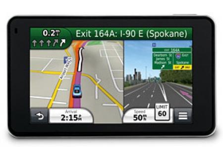 Garmin - 010-00009-21  - Portable GPS Navigation