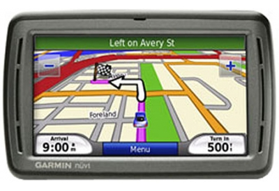 Garmin - 0100057712 - Portable GPS Navigation