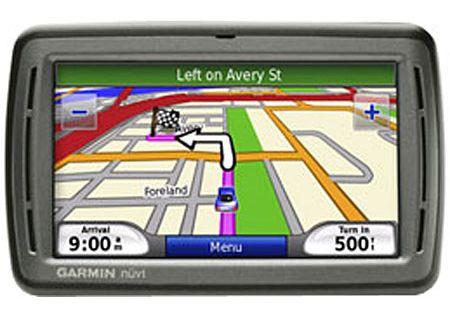 Garmin - 0100057712 - Portable GPS Navigation