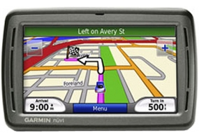 Garmin - 0100057720 - Car Navigation and GPS