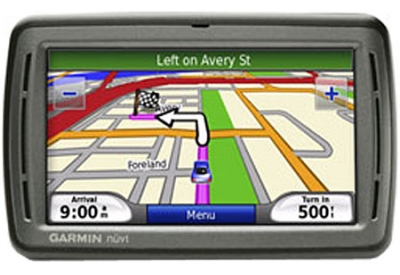 Garmin - 0100057720 - Portable GPS Navigation