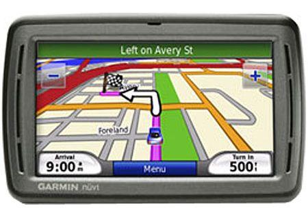 Garmin - 0100057720 - Portable GPS Navigation