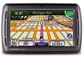 Garmin - 0100057730 - Car Navigation and GPS