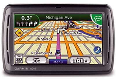 Garmin - 0100057730 - Portable GPS Navigation