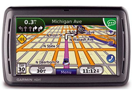 Garmin - 0100057730 - Portable GPS Navigation