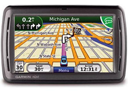 Garmin - 0100057731 - Portable GPS Navigation