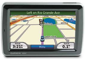 Garmin - 0100063910 - Car Navigation and GPS