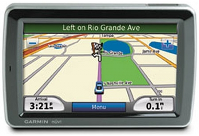Garmin - 0100063910 - Portable GPS Navigation