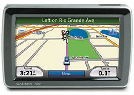 Garmin - 0100063910 - Portable GPS Navigation