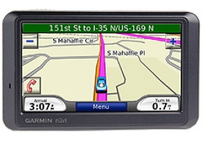 Garmin - 0100065710 - Car Navigation and GPS