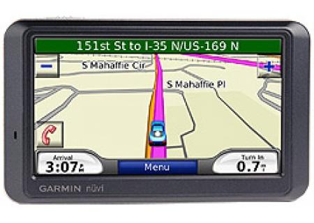 Garmin - 0100065710 - Portable GPS Navigation