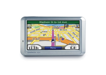 Garmin - 0100065720 - Portable GPS Navigation
