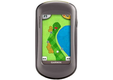 Garmin - 010-00697-30 - Portable GPS Navigation
